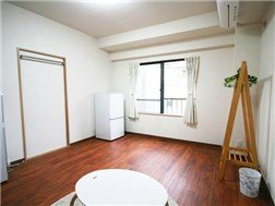 guesthouse sharehouse Premiere大島 building15
