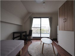 guesthouse sharehouse Premiere大島 building16