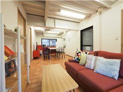 guesthouse sharehouse Premiere大島 building1
