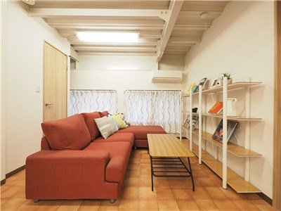 guesthouse sharehouse Premiere大島 building2