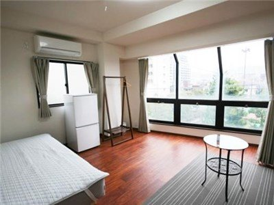guesthouse sharehouse Premiere大島 room402