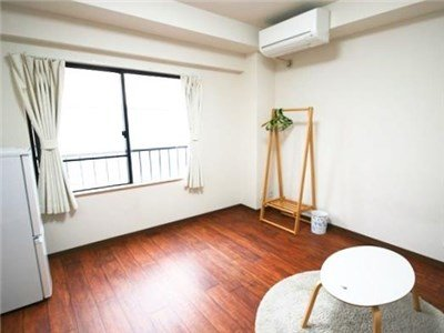 guesthouse sharehouse プレミア大島 room404