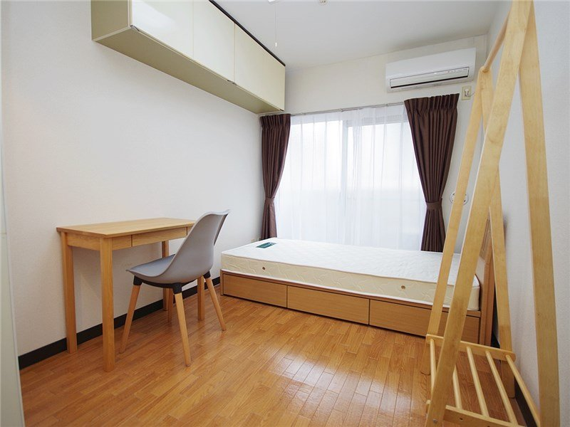 guesthouse sharehouse メゾンエクレーレ西馬込 room208
