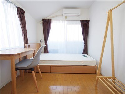 guesthouse sharehouse MAISON ECLAIREE NISHI MAGOME room407