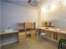 guesthouse sharehouse Social美宅 西川口 building11