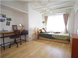 guesthouse sharehouse Social美宅 西川口 building18
