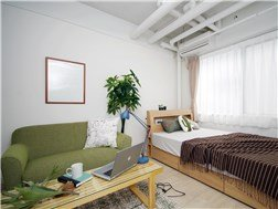 guesthouse sharehouse Social美宅 西川口 building1