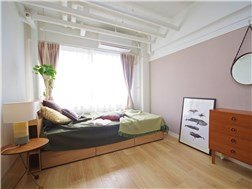 guesthouse sharehouse Social美宅 西川口 building20