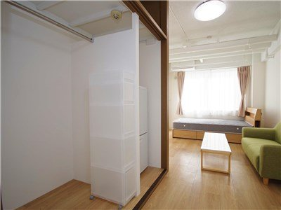 guesthouse sharehouse Social美宅 西川口 room101