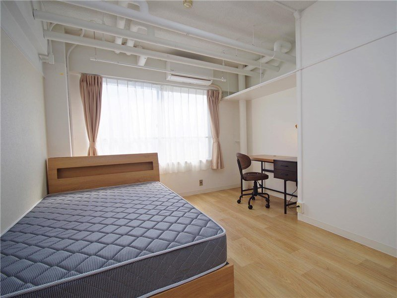 guesthouse sharehouse ソーシャルレジデンス西川口 room209