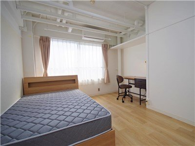 guesthouse sharehouse Social美宅 西川口 room214