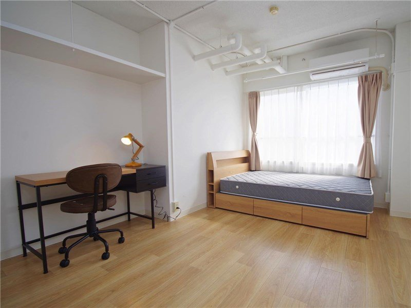 guesthouse sharehouse ソーシャルレジデンス西川口 room308