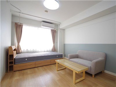 guesthouse sharehouse Social美宅 西川口 room502