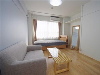 guesthouse sharehouse Social美宅 西川口 room517