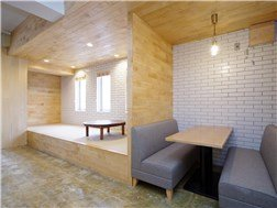 guesthouse sharehouse Social美宅 西川口 building8