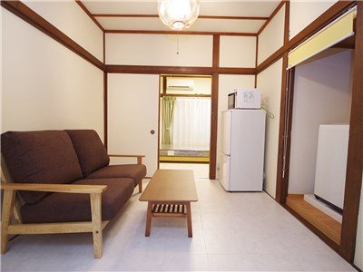 guesthouse sharehouse 大貫HTS (西荻窪) building1