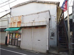 guesthouse sharehouse 大貫ハイツ(西荻窪) building2