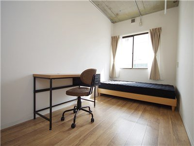 guesthouse sharehouse GARDEN TERRACE SEIBU YAGISAWA room102B