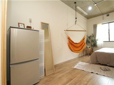 guesthouse sharehouse GARDEN TERRACE SEIBU YAGISAWA room104A