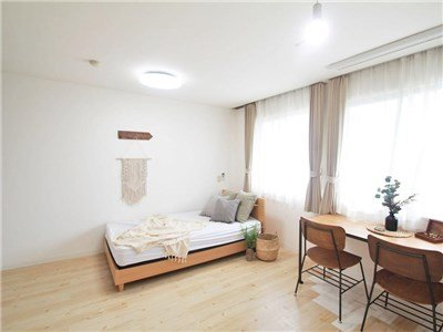 guesthouse sharehouse ガーデンテラス西武柳沢 room206