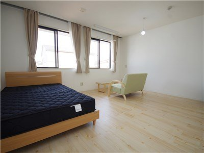 guesthouse sharehouse ガーデンテラス西武柳沢 room207