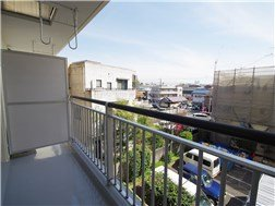 guesthouse sharehouse 그랑 타치카와 building18