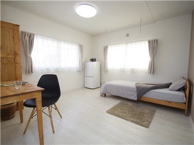 guesthouse sharehouse 그랑 타치카와 room1-102
