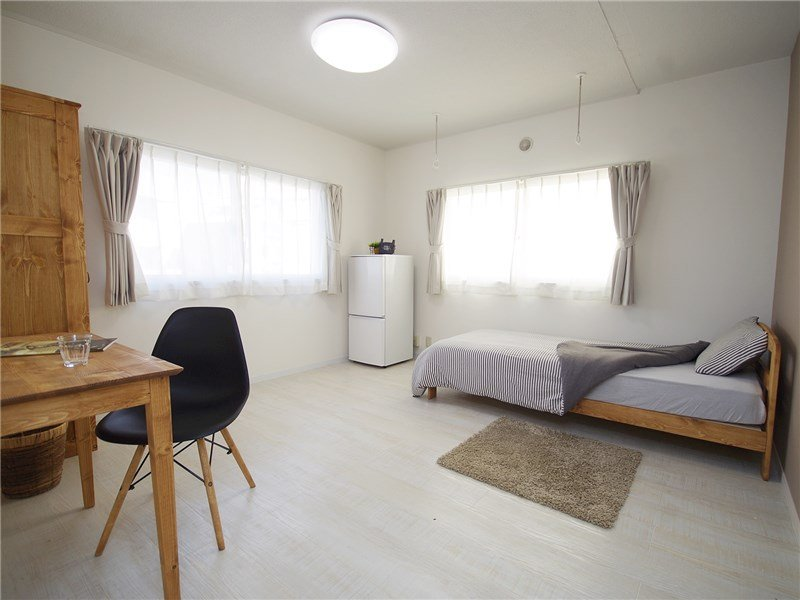 guesthouse sharehouse GRAN立川 room1-201
