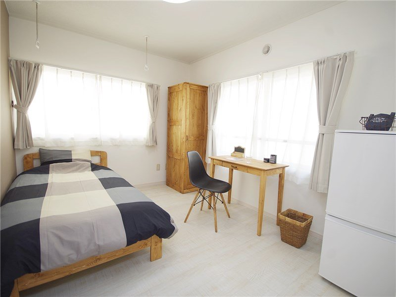 guesthouse sharehouse GRAN立川 room1-202