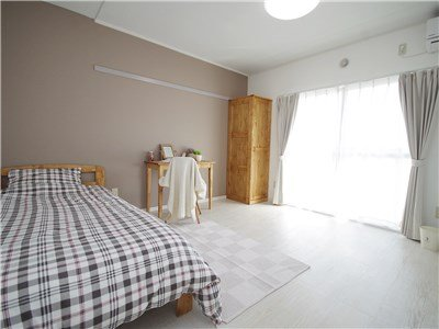 guesthouse sharehouse 그랑 타치카와 room1-203