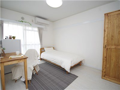 guesthouse sharehouse 그랑 타치카와 room1-204
