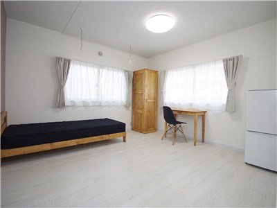 guesthouse sharehouse 그랑 타치카와 room1-207