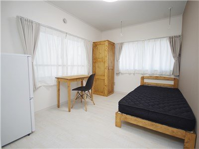 guesthouse sharehouse 그랑 타치카와 room1-208