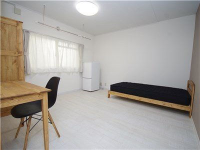 guesthouse sharehouse 그랑 타치카와 room1-305