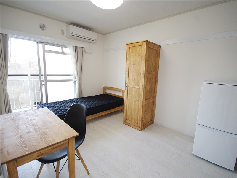 guesthouse sharehouse GRAN立川 room1-308