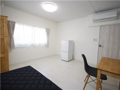 guesthouse sharehouse 그랑 타치카와 room1-309