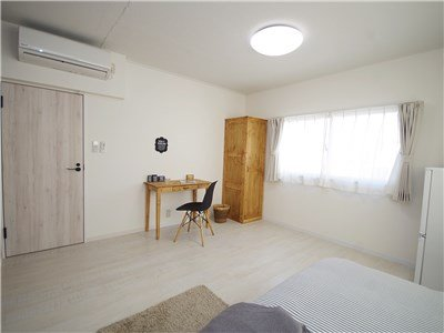 guesthouse sharehouse 그랑 타치카와 room1-501