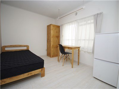 guesthouse sharehouse 그랑 타치카와 room1-406
