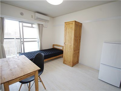 guesthouse sharehouse 그랑 타치카와 room1-408