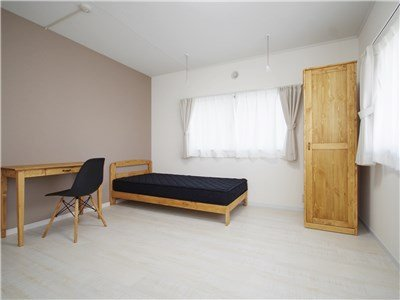 guesthouse sharehouse 그랑 타치카와 room1-409