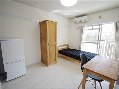 guesthouse sharehouse 그랑 타치카와 room1-512