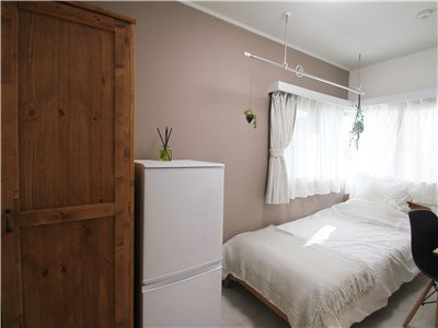 guesthouse sharehouse 그랑 타치카와 room2-203