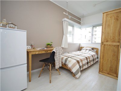 guesthouse sharehouse 그랑 타치카와 room2-303