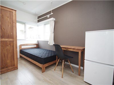 guesthouse sharehouse 그랑 타치카와 room2-207