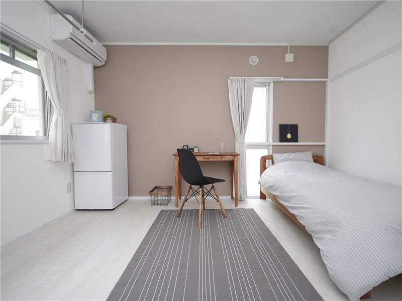 guesthouse sharehouse GRAN立川 room2-204