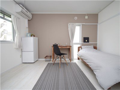 guesthouse sharehouse 그랑 타치카와 room2-204