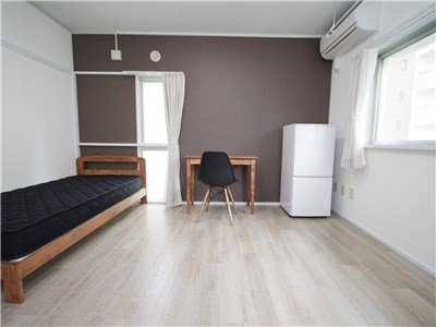 guesthouse sharehouse 그랑 타치카와 room2-208