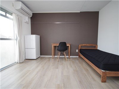 guesthouse sharehouse 그랑 타치카와 room2-205