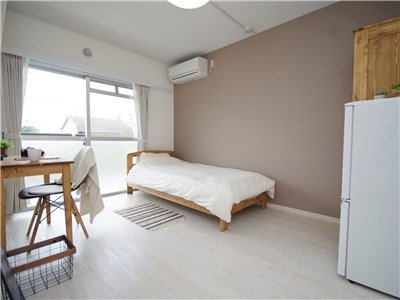 guesthouse sharehouse 그랑 타치카와 room2-302