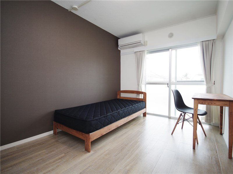 guesthouse sharehouse GRAN立川 room2-206